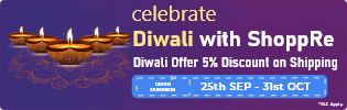 Diwali offer india