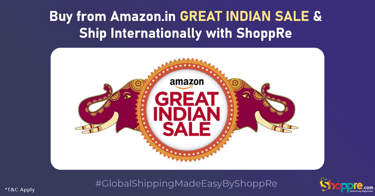 amazon great indian sale india offer