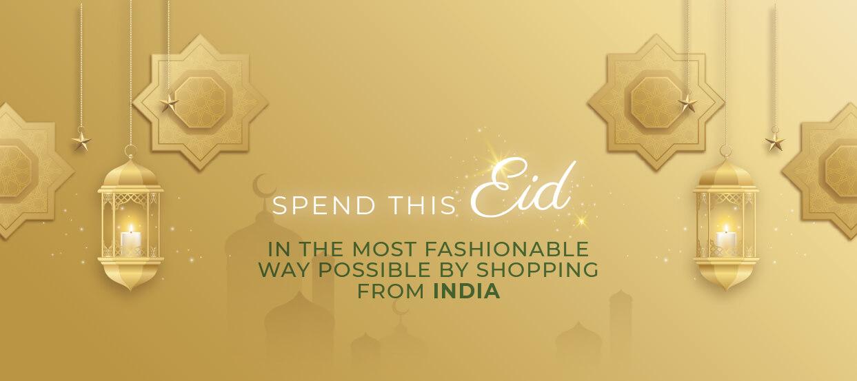 Eid Ramadan Gifts shopping