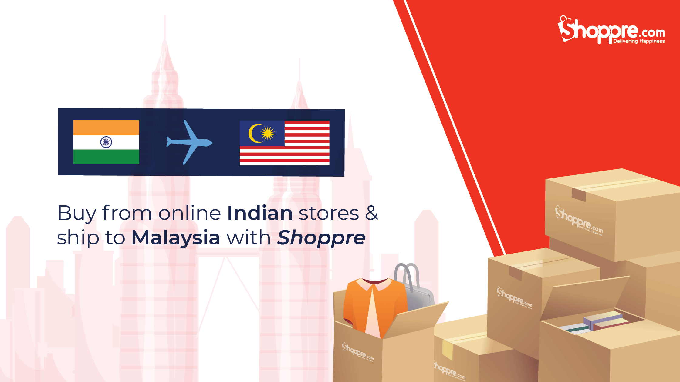 Online Shopping Site Malaysia India