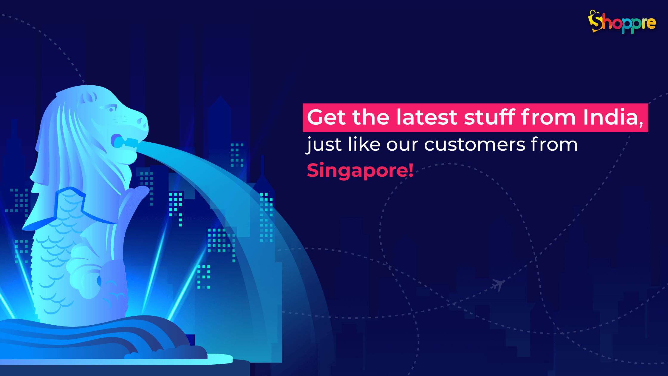 myntra singapore
